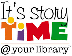 story time library