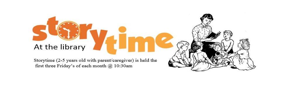 Children's Storytimehttps://salmo.bc.libraries.coop/event/preschool-storytime/