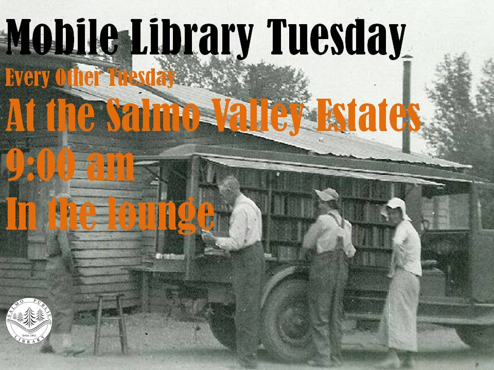 Mobile Library sve
