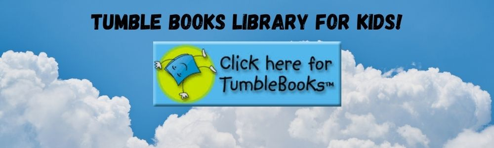 Tumble Books Library For Kids!